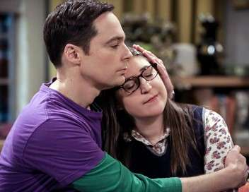 The Big Bang Theory Privation sensorielle
