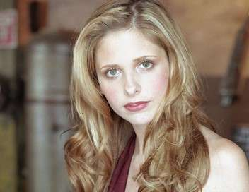 Buffy contre les vampires Anne