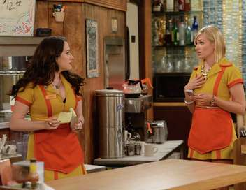 2 Broke Girls Et les fans de basketball