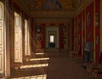 Arte : Versailles, le palais retrouvé du Roi-Soleil 160491