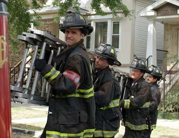 Chicago Fire Nouvelle donne