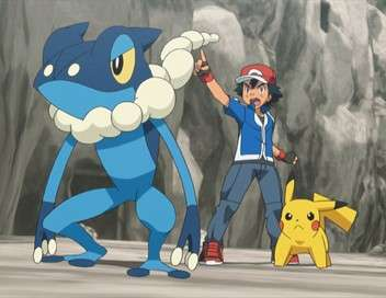 Pokémon : XY&Z Un combat pour la recherche !