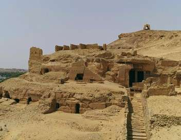 Les heures sombres de l'Égypte antique