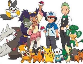 Pokémon : destinées rivales Combat glacial à Flocombe !