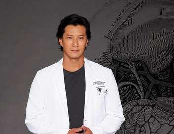 Good Doctor Mise en quarantaine