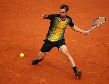 Roland-Garros Roger Federer/Rafael Nadal