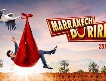 Le Marrakech du rire 2018