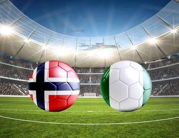 Norvège - Nigeria Coupe du monde féminine