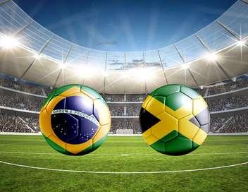 Brésil - Jamaïque Coupe du monde féminine