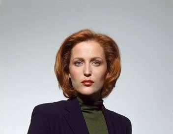 X-Files Combattre le passé