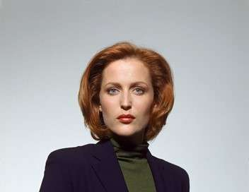 X-Files Confiance