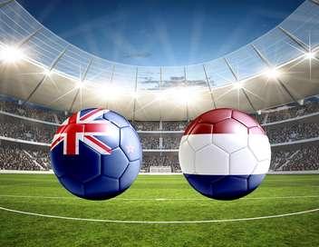 Nouvelle-Zélande - Pays-Bas Coupe du monde féminine