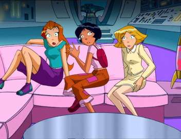 Totally Spies Totally mystère !