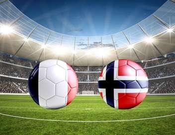 France - Norvège Coupe du monde féminine