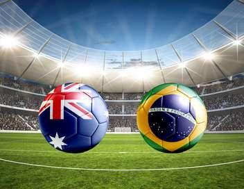 Australie - Brésil Coupe du monde féminine