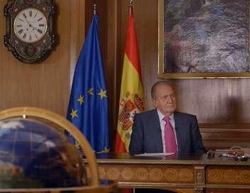 Moi, Juan Carlos, roi d'Espagne