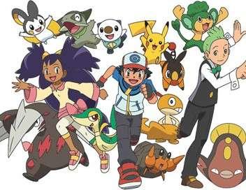 Pokémon : destinées rivales Que le Donamite commence