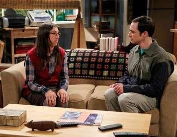 The Big Bang Theory Le dilemme de Leonard