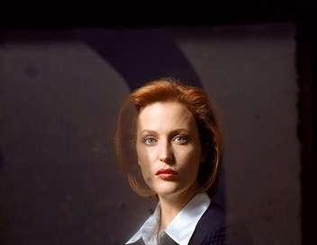 X-Files Vienen