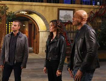 NCIS : Los Angeles Absolution