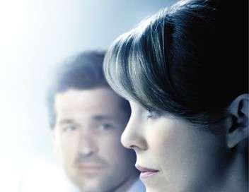 Grey's Anatomy Au coeur du séisme