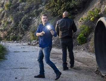 NCIS : Los Angeles Cicatrices de guerre