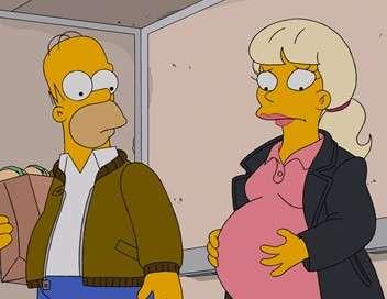 Les Simpson L'instinct paternel