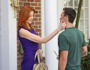 Desperate Housewives Le sac à main