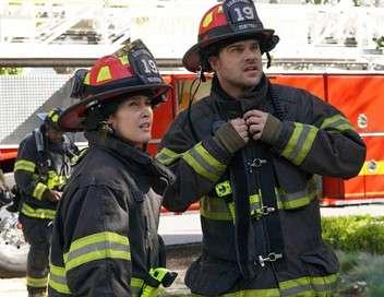 Grey's Anatomy : Station 19 Coup de chaud