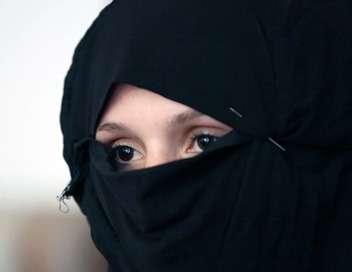 Les femmes de Daech