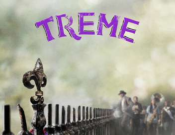 Treme Yes We Can