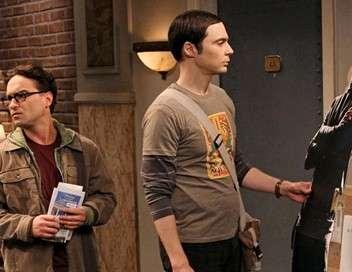 The Big Bang Theory Princesse Amy