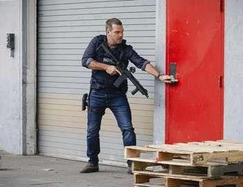 NCIS : Los Angeles Dans la brèche