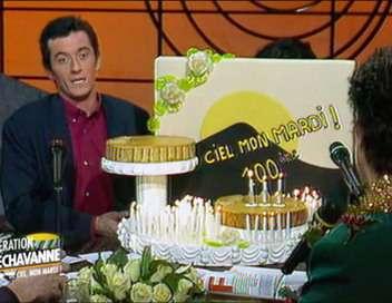 Génération Dechavanne : «Ciel, mon mardi ! La 100e complètement folle !»