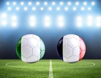 Nigeria - France Coupe du monde féminine