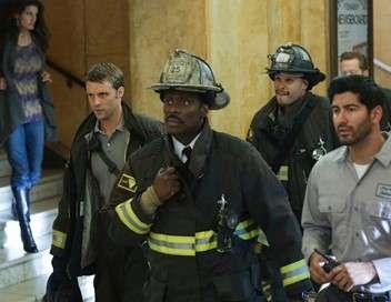 Chicago Fire Conflits en interne