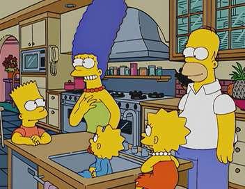 Les Simpson Tous les goûts sont permis