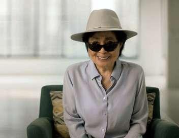 John & Yoko