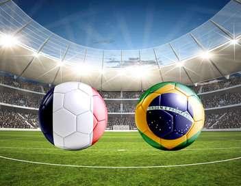 France - Brésil Coupe du monde féminine