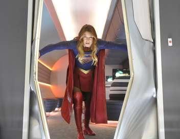 Supergirl Mais comment fait-elle ?