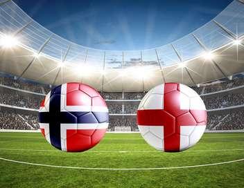 Norvège - Angleterre Coupe du monde féminine
