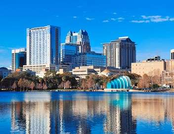 66 minutes : grand format Orlando, la ville d'attractions