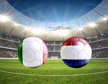 Italie - Pays-Bas Coupe du monde féminine