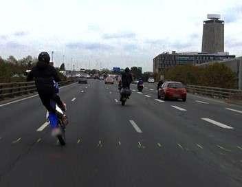 Au coeur de l'enquête Chauffards contre justiciers de la route : la guerre est déclarée