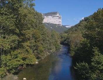 Au coeur du parc naturel régional