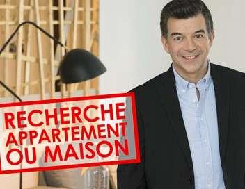 Recherche appartement ou maison Lise/Aurélie et Johan/Mickaël et Élodie