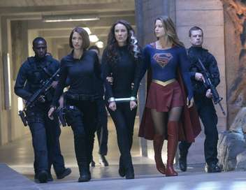 Supergirl L'importance des secrets