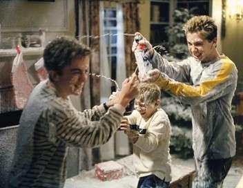 Malcolm Chantage de Noël