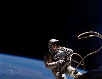 La conquête de la Lune : toute l'histoire 1964-1968 : les missions de tous les dangers