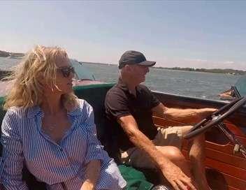 Enquête exclusive Un été dans les Hamptons : le chic discret des New-Yorkais
